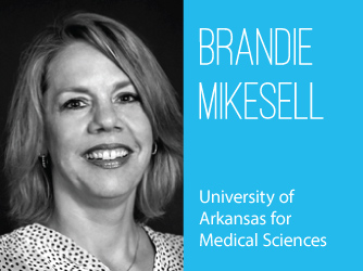 Brandie Mikesell Conference Planning & Education Committee