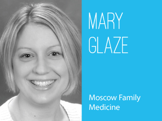 Mary Glaze Conference Planning & Education Committee