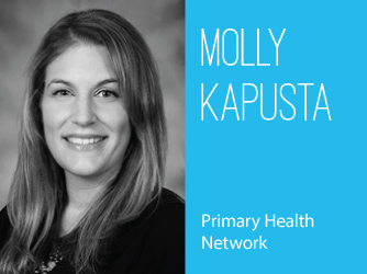 Molly Kapusta Conference Planning & Education Committee