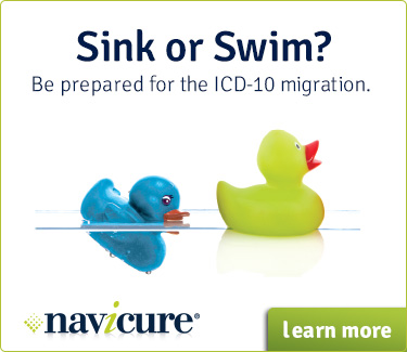 Navicure Ad