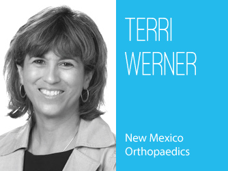 Terri Werner Conference Planning & Education Committee