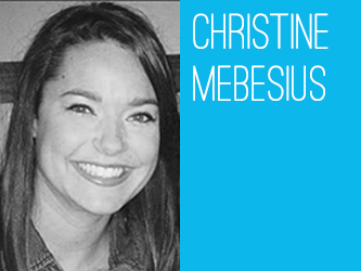 Christine Mebesius