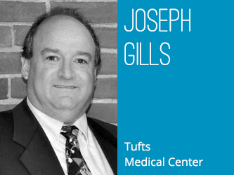 Joseph Gills