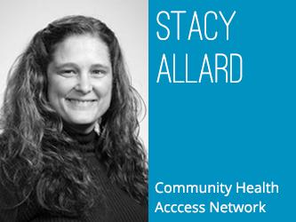 Stacy Allard
