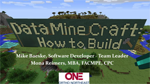Data Mine Craft How to Build