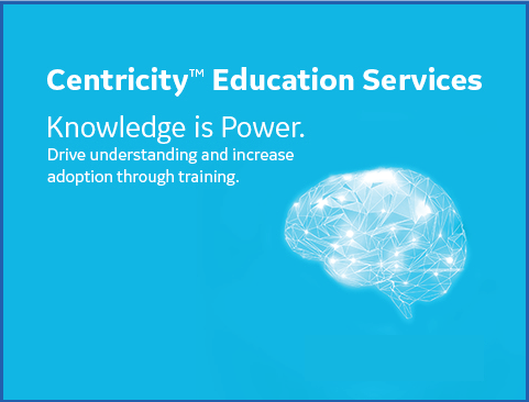 Boost your staff's efficiency with Centricity Practice Solution through self-paced training.