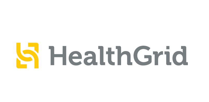Healthgrid CHUG Fall 2018 Sponsor